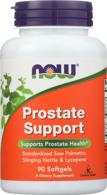 Prostate Support - 90 Softgels
