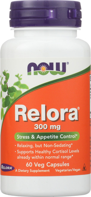 Relora® 300 mg - 60 Vcaps®