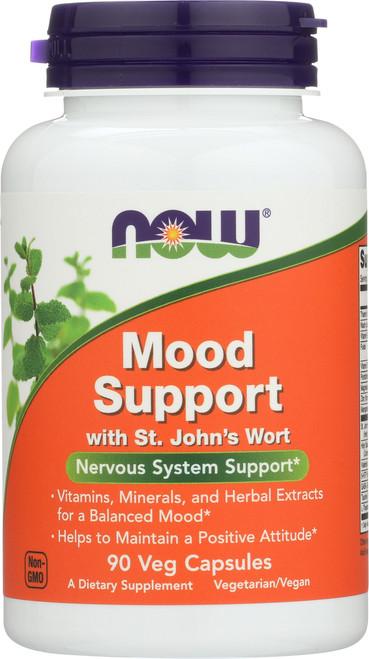 Mood Support - 90 Veg Capsules