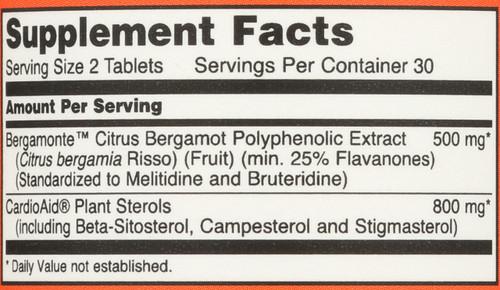 Cholesterol Pro™ - 60 Tablets