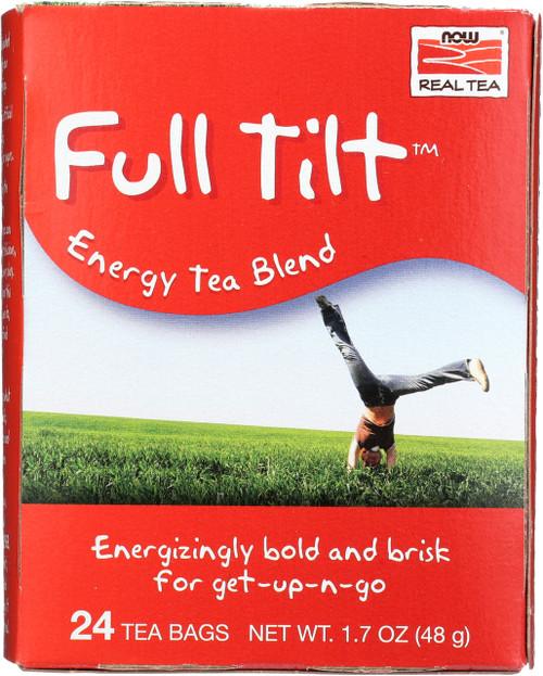Full Tilt™ Tea - 24 Tea Bags