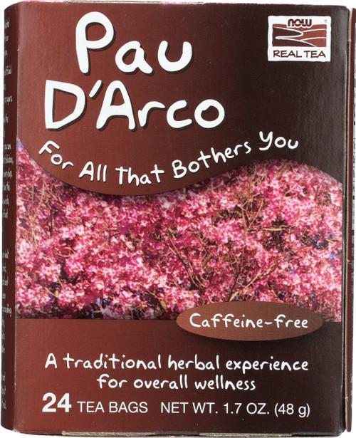 Pau D'Arco Tea - 24 Tea Bags