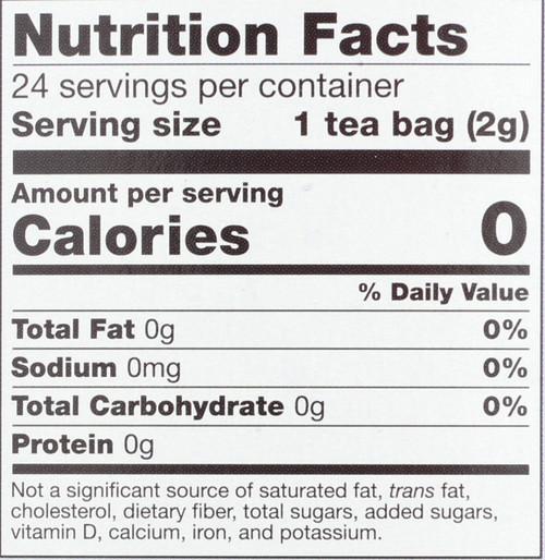 TLC™ Tea - 24 Tea Bags