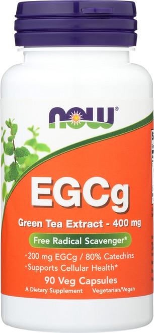 EGCg Green Tea Extract - 90 Vcaps®