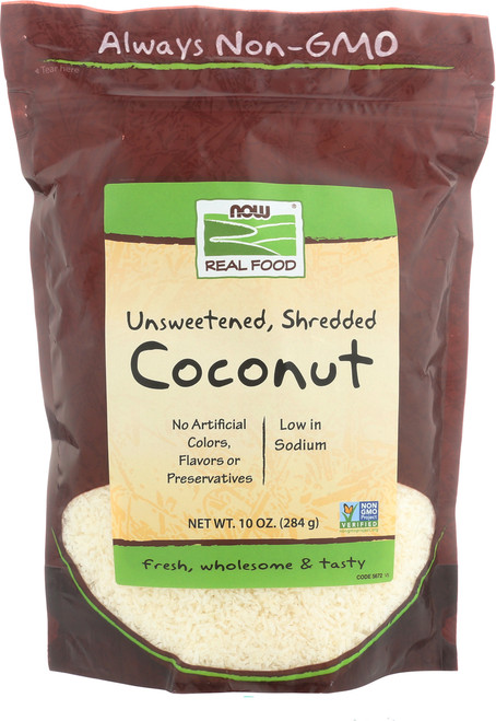 Coconut Shredded- 10 oz.