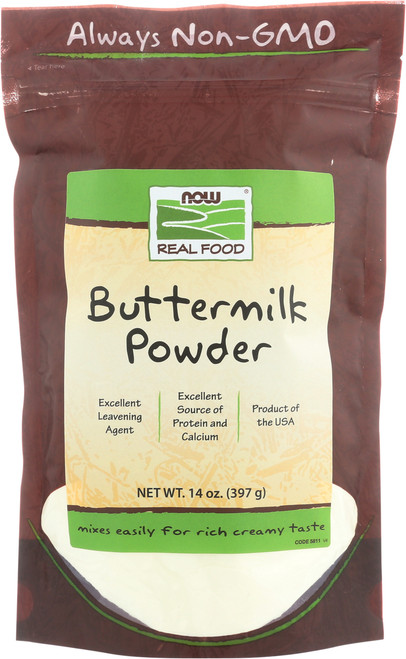 Buttermilk Powder - 14 oz.