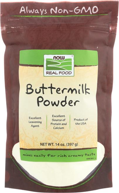 Buttermilk Powder - 14 oz.