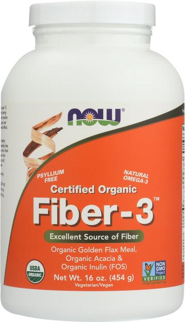 Fiber-3 - 16 oz.