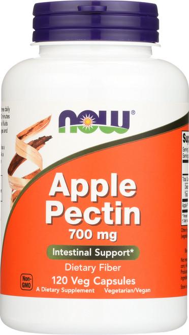 Apple Pectin 700 mg - 120 Capsules