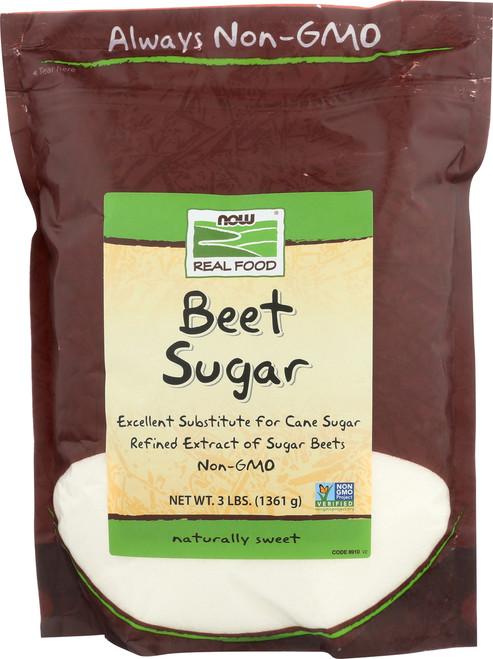 Beet Sugar - 3 lbs.