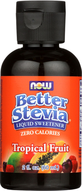 BetterStevia® Tropical Fruit - 2 fl. oz.