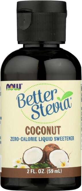 BetterStevia® Coconut - 2 fl. oz.