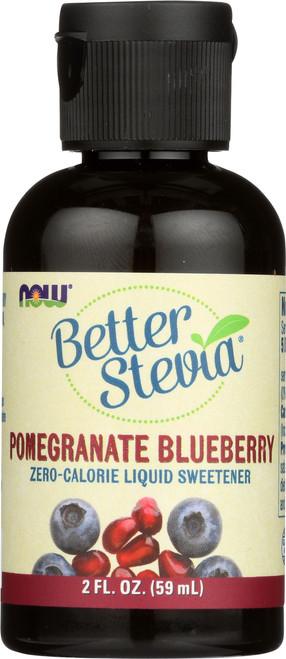 BetterStevia® Pomegranate Blueberry - 2 fl. oz.