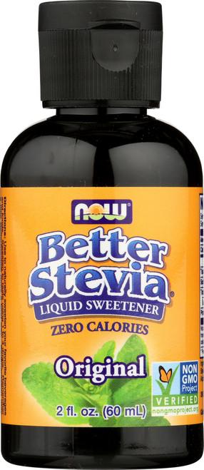 BetterStevia® Original Liquid Extract - 2 fl. oz.