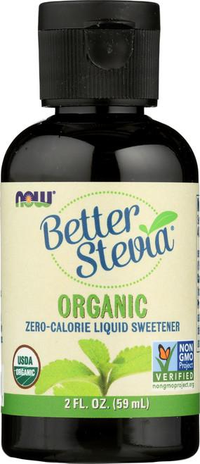 BetterStevia® Organic Liquid Extract - 2 fl. oz.