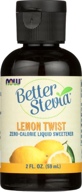 BetterStevia® Lemon Twist - 2 oz.