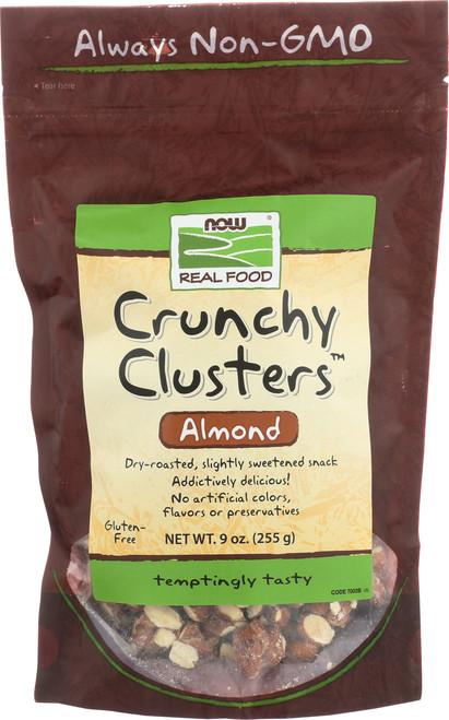 Crunchy Clusters™ Almond - 9 oz.