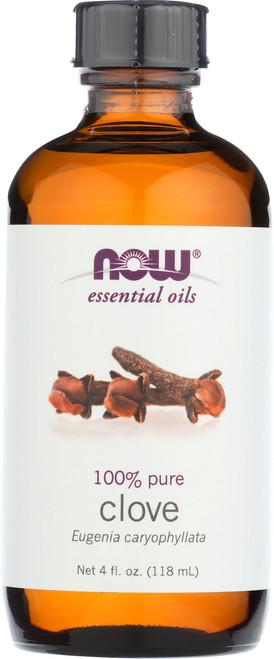 Clove Oil - 4 oz.