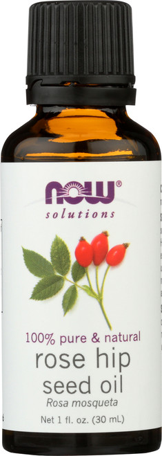 Rose Hip Seed Oil - 1 oz.