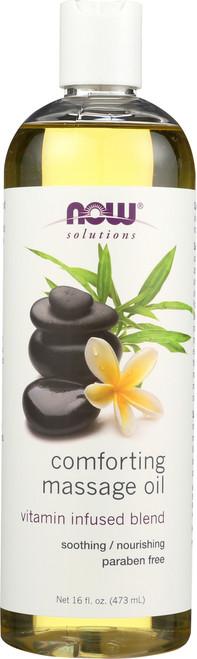 Comforting Massage Oil - 16 oz.
