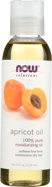 Apricot Kernel Oil - 4 oz. (Edible)