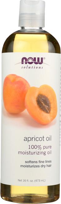 Apricot Kernel Oil - 16 oz. (Edible)