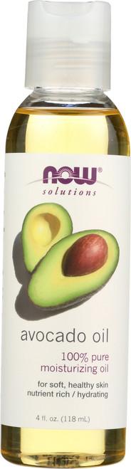 Avocado Oil - 4 oz.