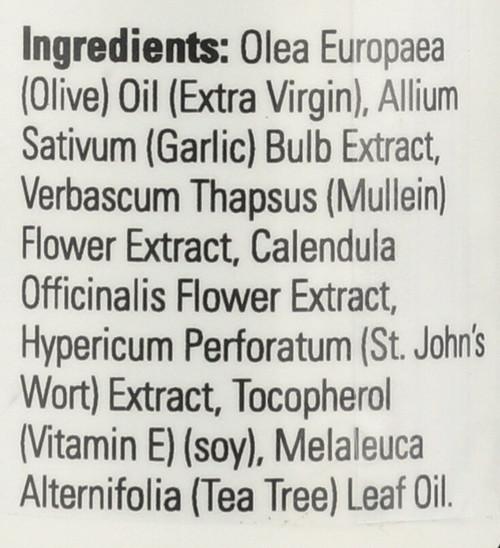 Ear Oil Relief - 1 oz.