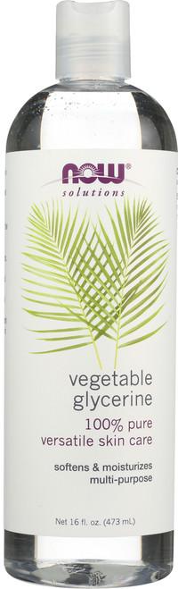 Vegetable Glycerine - 16 oz.
