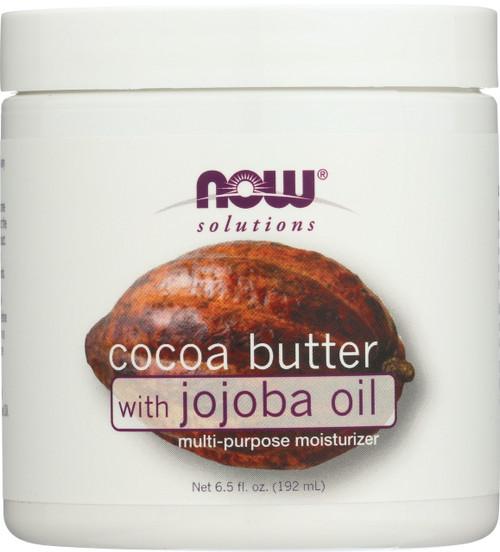 Cocoa Butter - 6.5 oz.