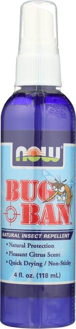 Bug Ban™ Spray - 4 oz.