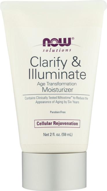 Clarify & Illuminate Moisturizer - 2 fl. oz.