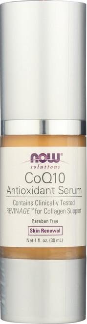 CoQ10 Antioxidant Serum - 1 fl. oz.