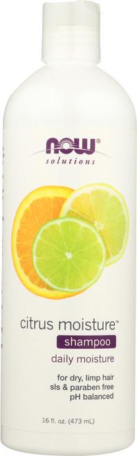 Citrus Moisture Shampoo - 16 oz.