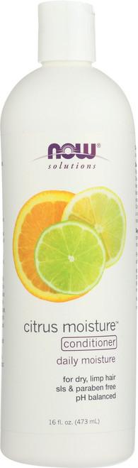 Citrus Moisture Conditioner - 16 oz.