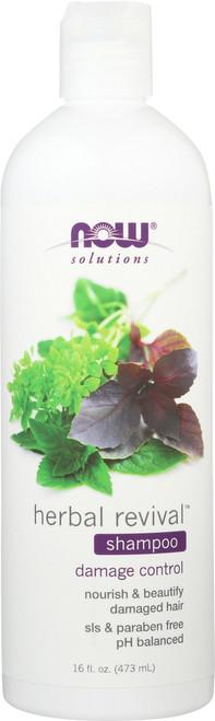 Herbal Revival™ Shampoo - 16 oz.