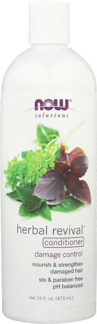 Natural Herbal Revival™ Conditioner - 16 oz.