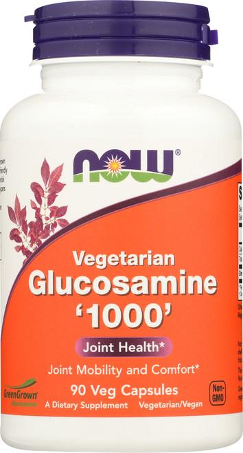 Glucosamine '1000' (Vegetarian) - 90 Vcaps®