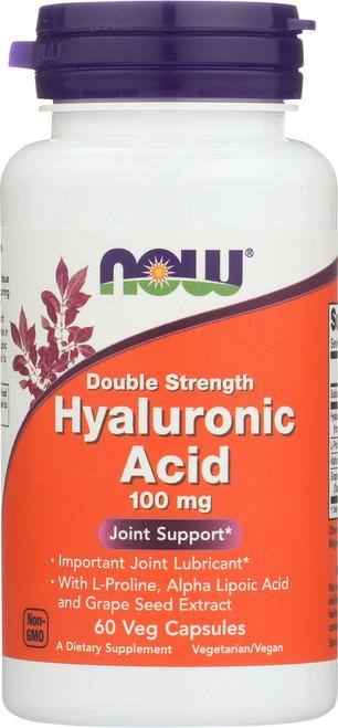 Hyaluronic Acid 100 mg - 60 Vcaps®