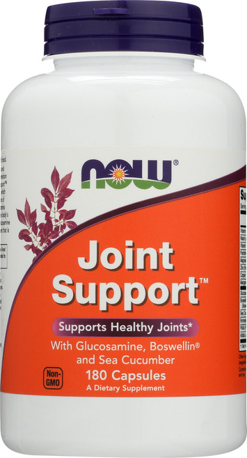 Joint Support - 180 Capsules