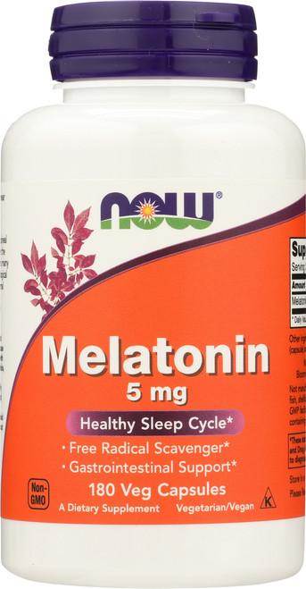 Melatonin 5 mg - 180 Vcaps®