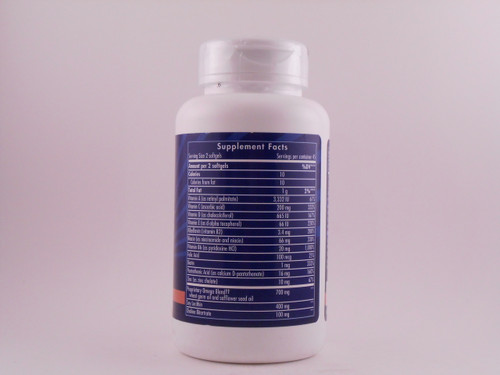 Hair & Skin Nutrition® 90 Softgels