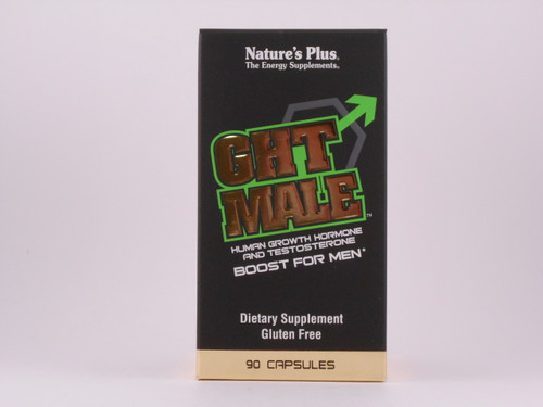 GHT Male Capsule 90