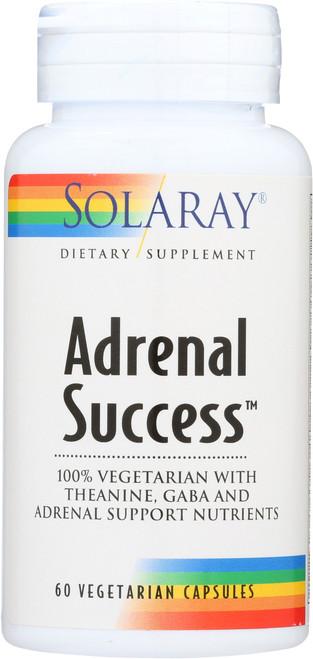 Adrenal Success 60 Vegetarian Capsules