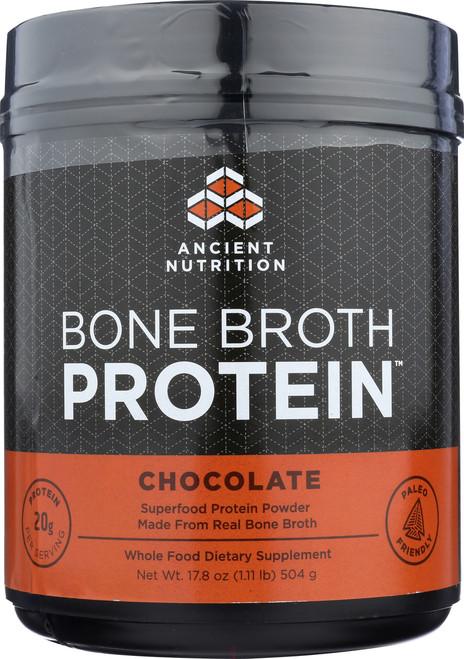 BONE BROTH PROTEIN™ - CHOCOLATE