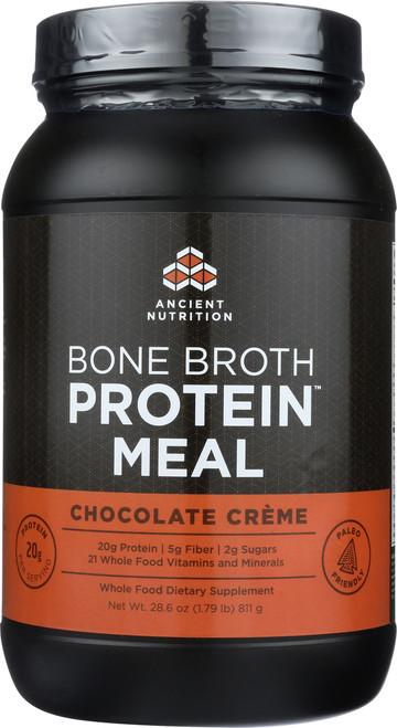 BONE BROTH PROTEIN MEAL - CHOCOLATE CRÈME