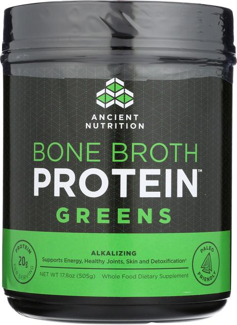 BONE BROTH PROTEIN™ - GREENS