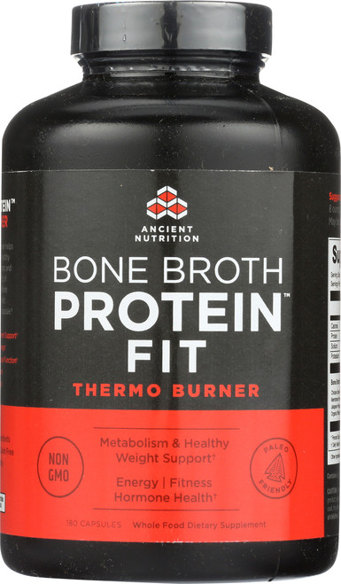 BONE BROTH PROTEIN FIT - THERMO BURNER