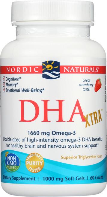 Nordic Naturals DHA XTRA