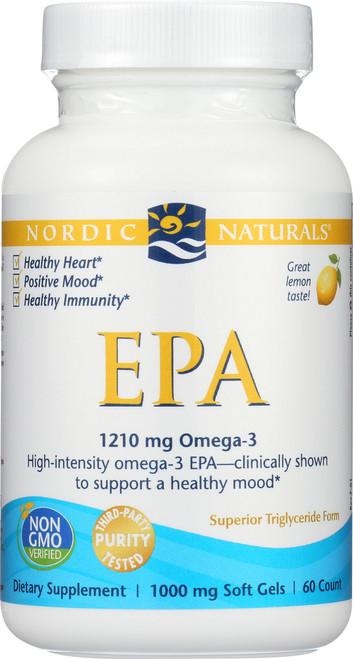 Nordic Naturals EPA